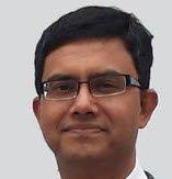 Mr Raja Gangopadhyay -  Expert @ amotherplace